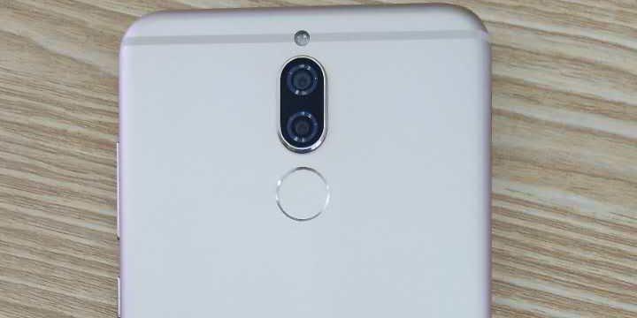 """Se filtra el primer móvil """"todo pantalla"""" de Huawei"""