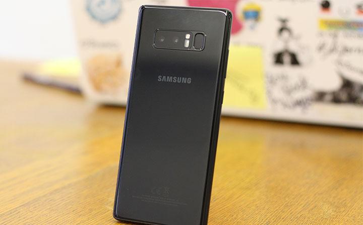 Imagen - Review: Samsung Galaxy Note 8, un móvil potente para los exigentes