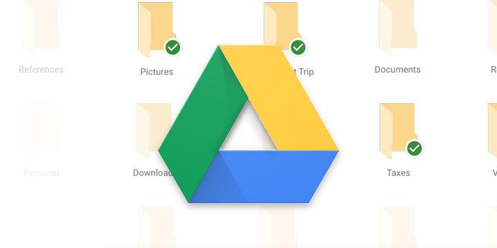 Cómo escanear un documento con Google Drive