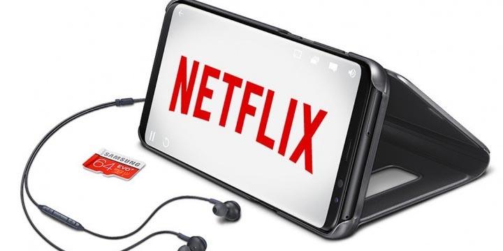 Imagen - Así nació Netflix en 1998