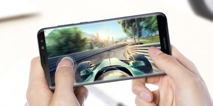 Imagen - Huawei Nova 2i es oficial: pantalla FullView y 4 cámaras