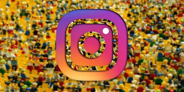 Instagram ya tiene 1.000 millones de usuarios