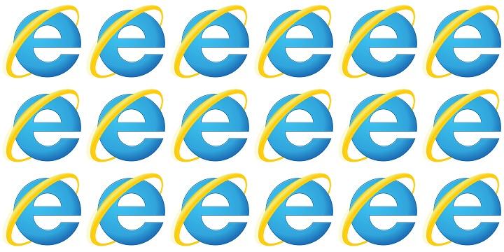 Un fallo expone todo lo escribas en la barra de Internet Explorer