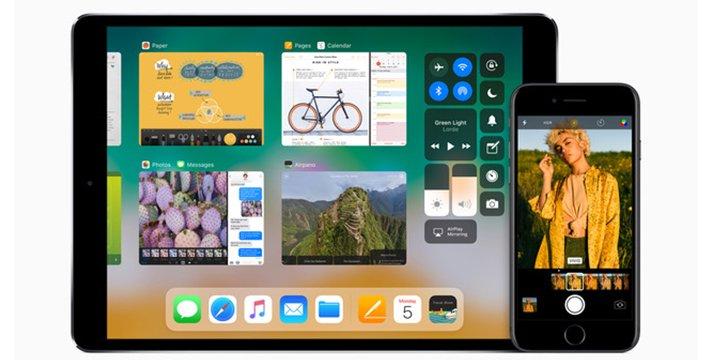 Imagen - iOS 11 llega en otoño, conoce al detalle todo lo que trae esta actualización