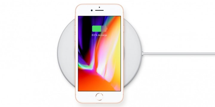 Imagen - iPhone 8 y iPhone 8 Plus, ya disponibles en Vodafone para reservar