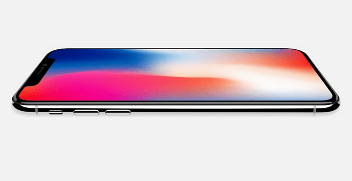 Apple espera vender 20 millones de unidades del iPhone X