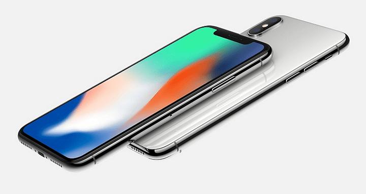 """iPhone X es oficial: nuevo diseño """"todo pantalla"""" y reconocimiento facial"""
