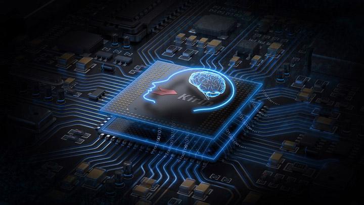 Kirin 970, el nuevo procesador de Huawei apuesta por la inteligencia artificial
