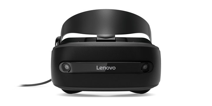 Imagen - Lenovo Legion y Explorer: los PC gaming y las gafas VR son oficiales en España