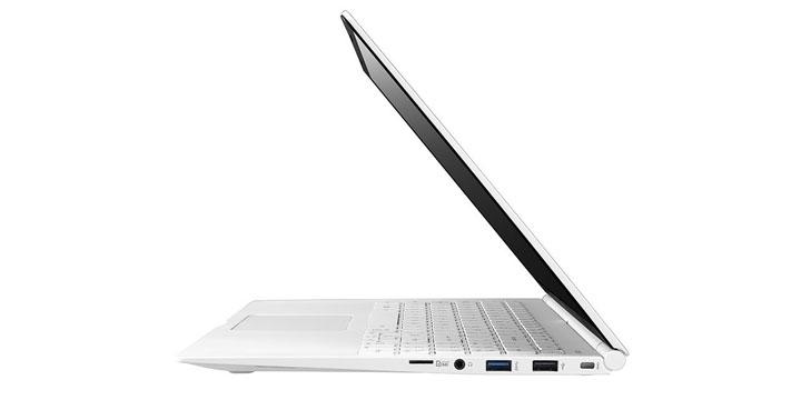 Imagen - LG Gram, el portátil de menos de 1 kilo con 17 horas de autonomía