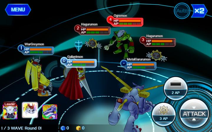 Imagen - Digimon Links llegará a Android y iPhone en España
