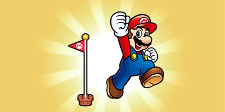 """Ya disponible la actualización """"Remix 10"""" de Super Mario Run"""