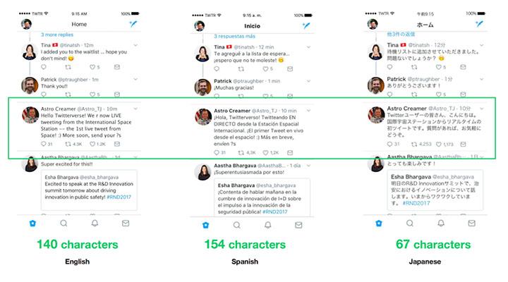Imagen - Twitter aumentará su límite de caracteres hasta los 280