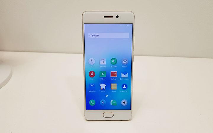 Imagen - Review: Meizu Pro 7, un móvil gama media con doble pantalla