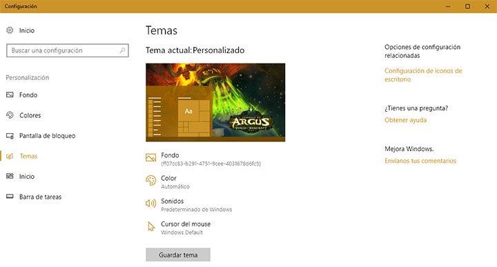 Imagen - Cómo mostrar Equipo en el escritorio de Windows 10