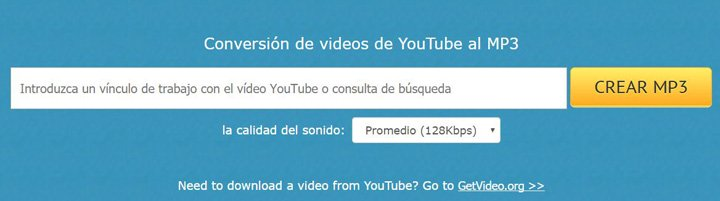 Imagen - 9 alternativas a YouTube-mp3