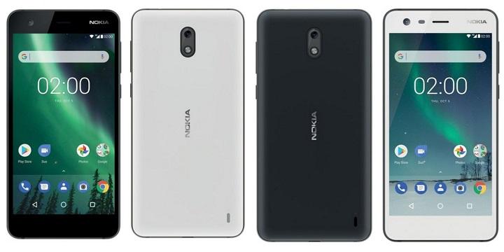 Imagen - Nokia 2 se filtra en imágenes