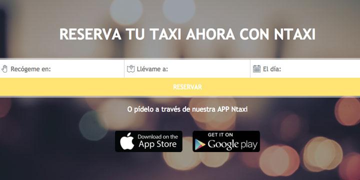 Imagen - NTaxi, la app para compartir taxi y ahorrar en el trayecto