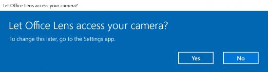 Imagen - Windows 10 Fall Creators Update mejora los permisos de las apps
