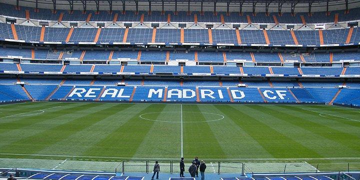 Imagen - Dónde ver el Real Madrid - PSG online