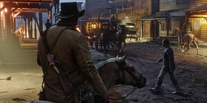 """Red Dead Redemption 2: nuevo tráiler y más detalles del """"sucesor"""" de GTA V"""