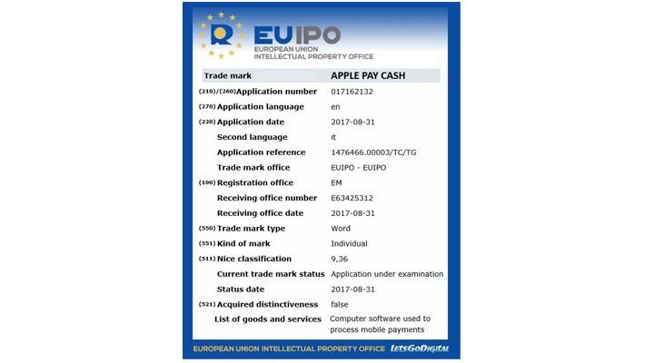Imagen - Apple Pay Cash llegará dentro de poco a Europa