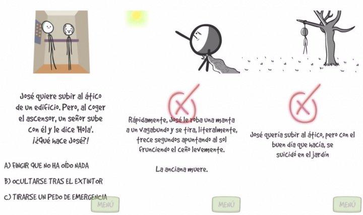 """Imagen - Descarga """"Sé como José 2"""", el juego del popular meme para Android e iPhone"""
