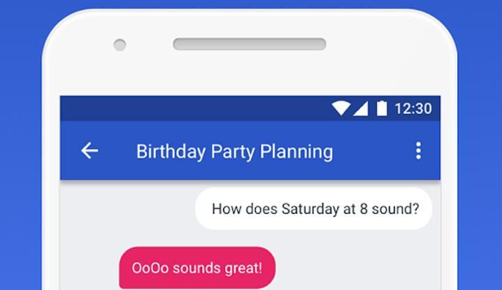 Imagen - Solucionados los fallos de notificaciones en Mensajes, la app de SMS de Android