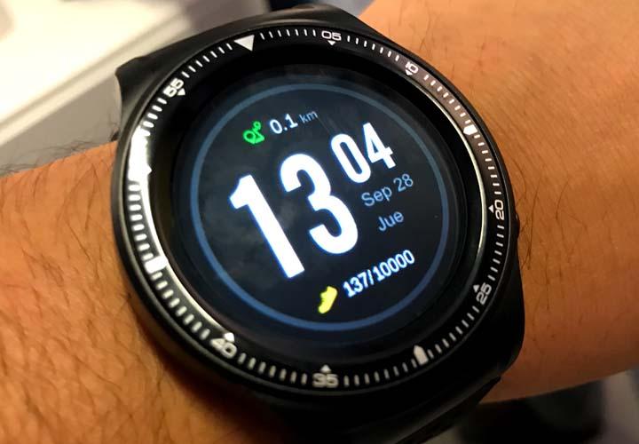 Imagen - Smartee Pop y Smartee Sport, los dos nuevos relojes inteligentes de SPC