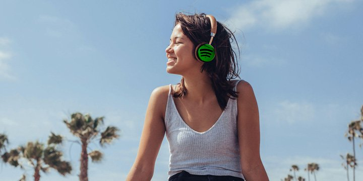 Spotify ya no funciona en Safari
