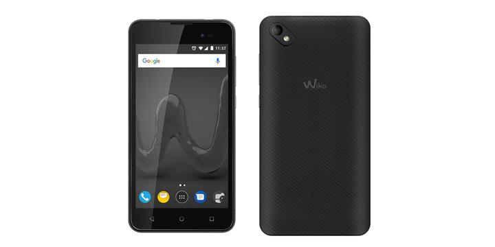Wiko Sunny2 Plus, un smartphone metálico de 5 pulgadas por 79 euros