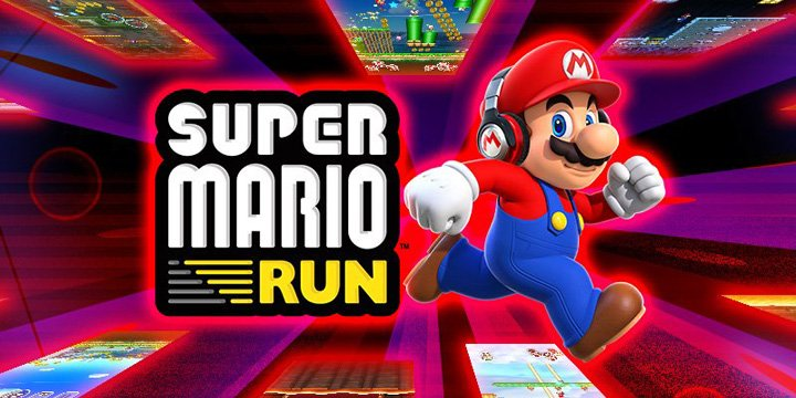 Super Mario Run recibirá una gran actualización esta semana: podrás comprarlo al 50%