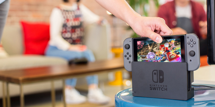 Imagen - Nintendo Switch Online llegará en septiembre: conoce todos los detalles