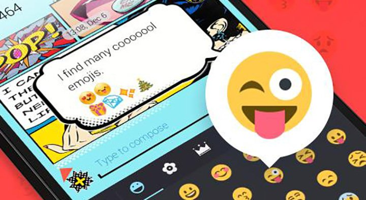 Imagen - El teclado GO Keyboard habría espiado a millones de usuarios de Android