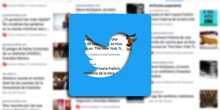 Imagen - Twitter mejora sus reglas contra la violencia y el abuso
