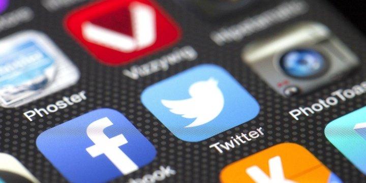 """Twitter en el """"procés"""" catalán: los hashtags, cuentas y temas más populares"""
