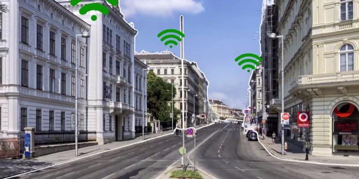Imagen - WiFi4UE creará 6.000 accesos WiFi gratuitos en la Unión Europea