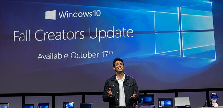 Imagen - Windows 10 Fall Creators Update: todas sus novedades y fecha de lanzamiento