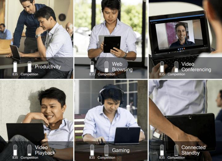 Imagen - Probamos Windows 10 en Snapdragon, la apuesta por los portátiles siempre conectados