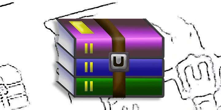 Descarga ya WinRAR 5.50 final para Windows y Mac