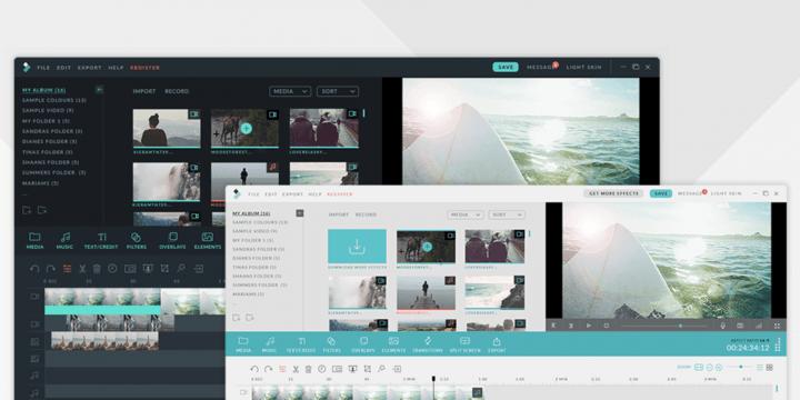 Imagen - Review: Wondershare Filmora, un editor de vídeo completo y fácil de usar