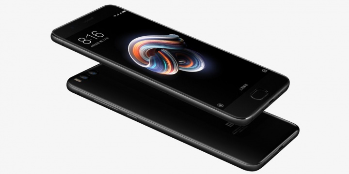 Imagen - Compra los Xiaomi Mi Mix 2, Mi Note 3 y Mi A1 baratos desde España