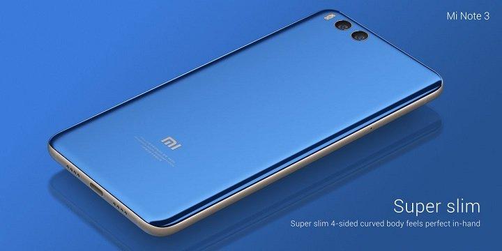 Imagen - La cámara del Xiaomi Note 3 está entre las mejores del mercado
