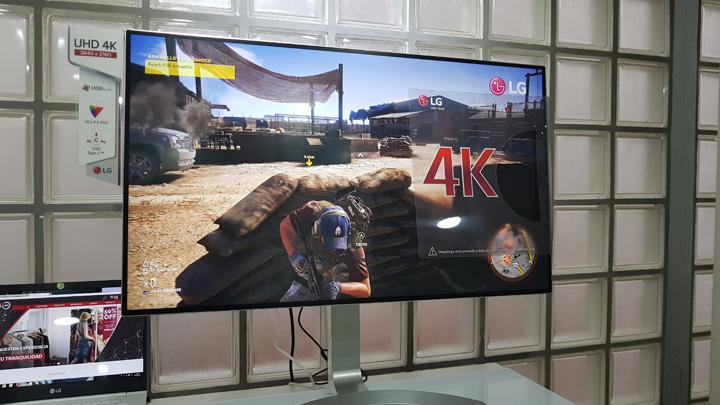 Imagen - LG Ultrawide, los monitores para gamers, profesionales y diseñadores