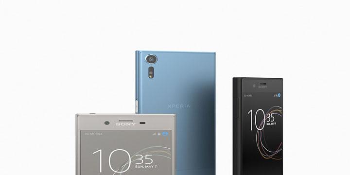 Imagen - Android 8.0 Oreo llega al Sony Xperia XZ Premium