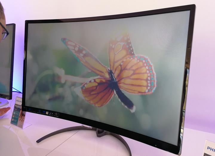 Imagen - Philips y AOC presentan nuevos monitores gaming, profesionales y 4K
