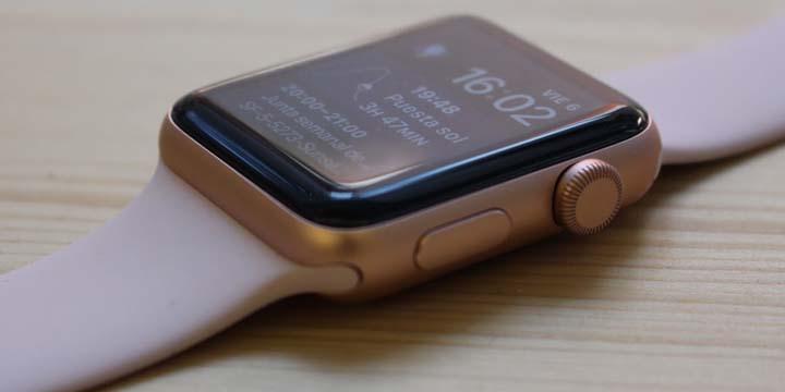 Imagen - Review: Apple Watch Series 3, el smartwatch definitivo de la temporada