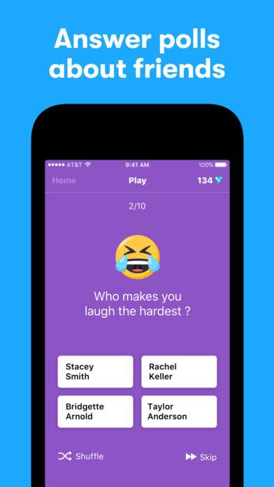 Imagen - Tbh, la app de halagos secretos que ya forma parte de Facebook