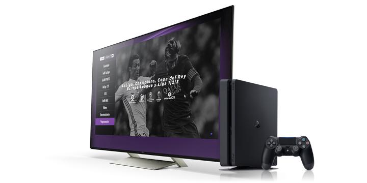 PlayStation 4 y PlayStation 3 reciben beIN Connect: LaLiga, Champions y más fútbol online
