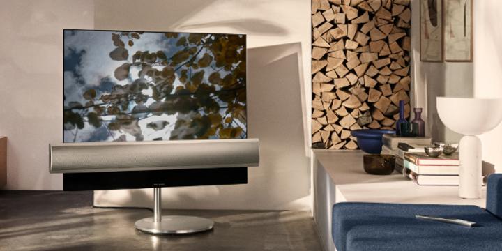 Imagen - BeoLab 50, BeoSound Shape y BeoVision Eclipse, lo nuevo de Bang & Olufsen